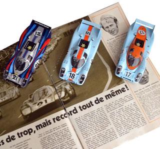 Sport Auto 1971