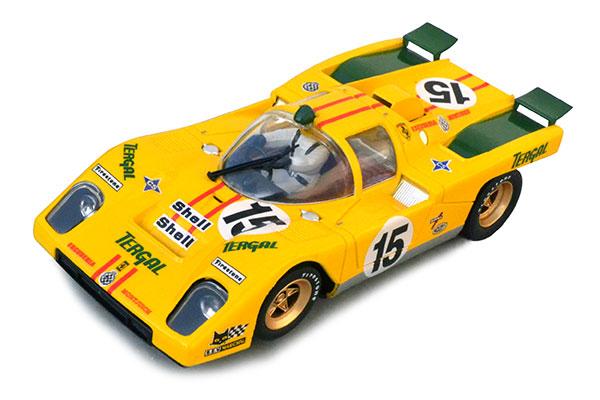 Ferrari 512M Spirit S100203