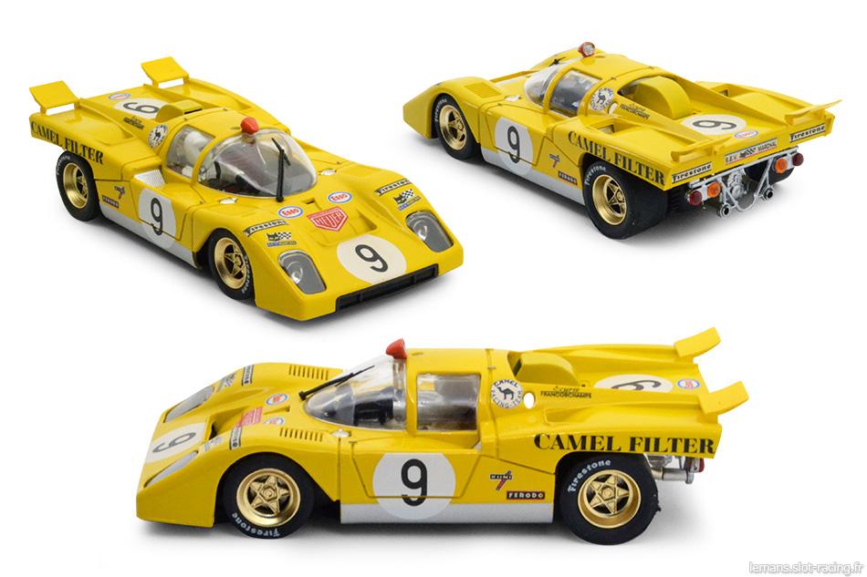 Ferrari 512M Spirit S100207