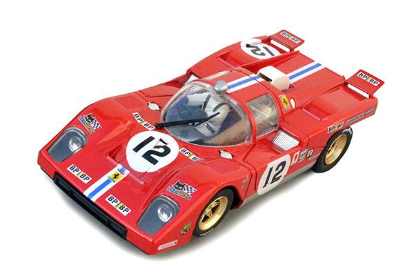 Ferrari 512M Spirit S100208