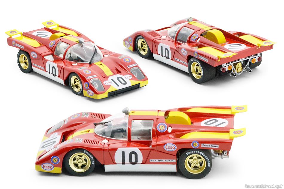 Ferrari 512M Spirit S100204