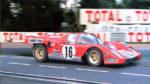 Ferrari 512M #16 ‣1971