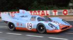 Porsche 917 #19 ‣1971