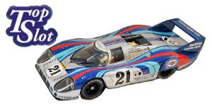 Porsche 917 Top-Slot