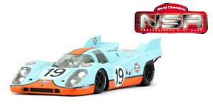 Porsche 917 n°19 NSR Le Mans 1971