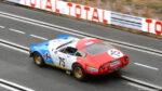 Ferrari 365 GTB/4 #75 ‣1972