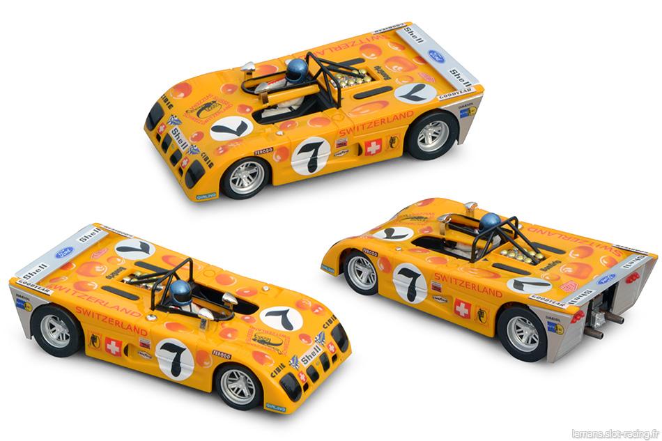 Lola T280 - Sloter 400207