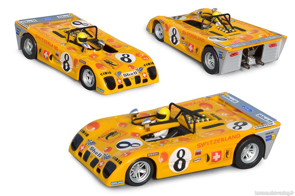 Lola T280 - Sloter 400204
