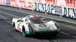 Porsche 907 #24 ‣1972