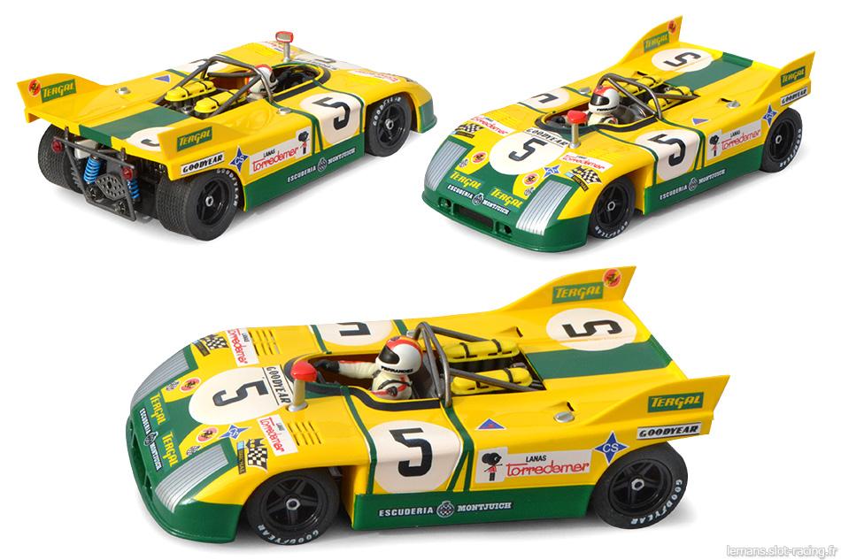 Porsche 908/03 Fly 88281