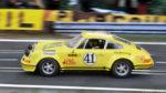 Porsche 911S #41 ‣1972