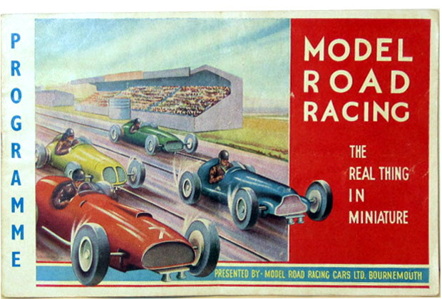 MRRC Catalogue 1953