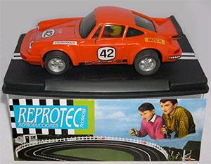 Porsche 911 Reprotec