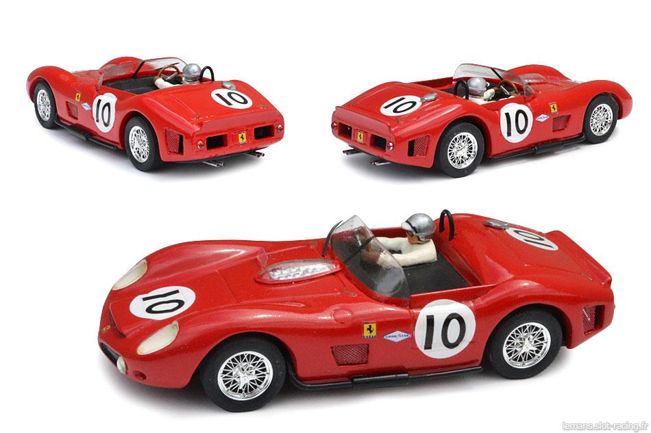 Ferrari 330TR AABodies AA10