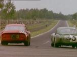 24 heures du Mans 1963 - AC Cobra 289 #3 - Pilotes : Peter Bolton / Ninian Sanderson - 7ème0