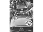 24 heures du Mans 1963 - Ferrari 250P #23 - Pilotes : John Surtees / Willy Mairesse - Abandon