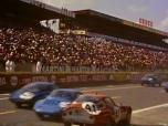 24 heures du Mans 1964 - Alfa-Roméo Giulia TZ #41 - Pilotes : Giampiero Biscaldi / Giancarlo Sala - 15ème