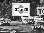 24 heures du Mans 1964 - Ferrari 250 GTO #24 - Pilotes : Lucien Bianchi / Jean Blaton - 5ème