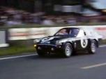 24 heures du Mans 1964 - Sunbeam Tiger #8 - Pilotes : Claude Dubois / Keith Ballisat - Abandon