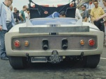 24 heures du Mans 1965 - Ford MkII #1 - Pilotes : Ken Miles / Bruce McLaren - Abandon0