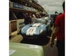 24 heures du Mans 1965 - Shelby Cobra Daytona #11 - Pilotes : Jack Sears / Dick Thomson - 8ème