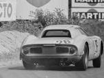"""24 heures du Mans 1965 - Ferrari 250LM#26 - Pilotes : Pierre Dumay / Gustave """"Taf"""" Gosselin - 2ème"""