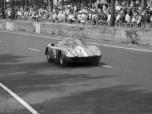24 heures du Mans 1965 - Ferrari 250LM#27 - Pilotes : Dieter Spoerry / Armand Boller - 6ème