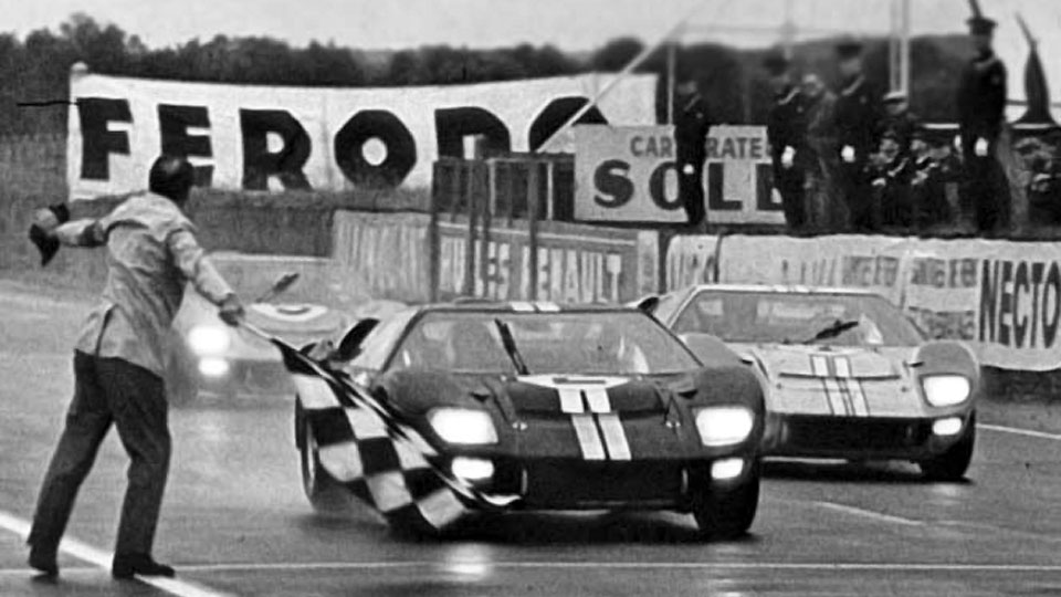 le classement des 24 heures du mans 1966. Black Bedroom Furniture Sets. Home Design Ideas