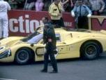 24 heures du Mans 1967 - Ford MkIV #2 - Pilotes : Bruce McLaren / Mark Donohue - 4èmeford-mkIV-2-LM67-19