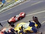 24 heures du Mans 1967 - Ferrari 330P4 #20 - Pilotes : Chris Amon / Nino Vaccarella - Abandon