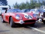 24 heures du Mans 1969 - Ferrari 275 gtb/C #59 - Pilotes : Claude Haldi / Jacques Rey - Abandon24 heures du Mans 1969 - Ferrari 275 GTB/C #59 - Pilotes : Claude Haldi / Jacques Rey - Abandon