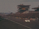 24 heures du Mans 1969 - Porsche 917 #14 - Pilotes : Rolf Stommelen / Kurt Ahrens  - Abandon