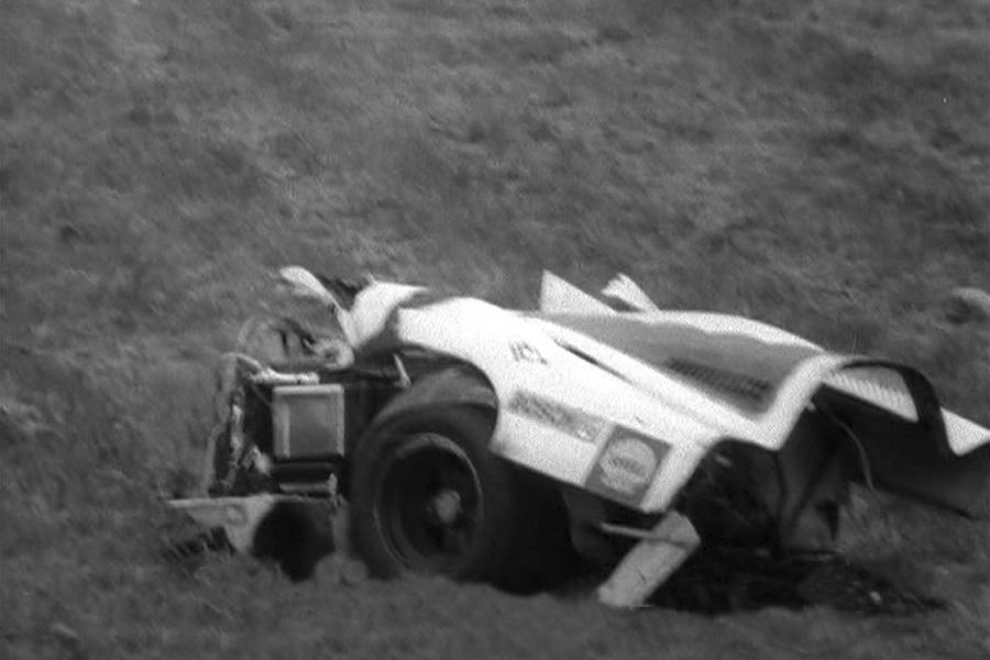 Porsche 917 Scalextric 10 24 Heures Du Mans 1969