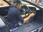 24 heures du Mans 1969 - Ford GT40 #8 - Pilotes : Peter Sadler / Paul Vestey - Abandon