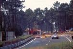 24 heures du Mans 1970 - Porsche 911S #67 - Pilotes : Jacques Dechaumel / Jean-Claude Parot - Non classé24 heures du Mans 1970 - Porsche 911S #67 - Pilotes : Jacques Dechaumel / Jean-Claude Parot - Non classé