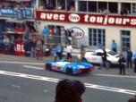 24 heures du Mans 1970 - Matra 650 #30 - Pilotes : Patrick Depailler / Jean-Pierre Jabouille - Abandon
