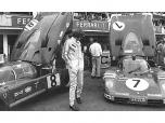 24 heures du Mans 1970 - Ferrari 512S #8 - Pilotes : Arturo Merzario / Clay Regazzoni - Abandon