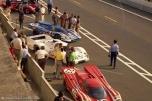 24 heures du Mans 1970 - Porsche 917K #24- Pilotes : Rico Steineman / Dieter Spoerry - Non partante