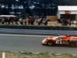 24 heures du Mans 1971 - Ferrari 512M #16 - Pilotes : Chris Craft / David Weir - 4ème