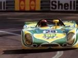 24 heures du Mans 1971 - Porsche 908 #28- Pilotes : Claude Ballot-Léna / Guy Chasseuil - Abandon