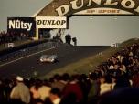24 heures du Mans 1971 - Porsche 917K #19 - Pilotes : Richard Attwood / Herbert Müller - 2ème-12