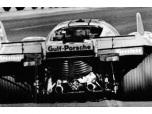 24 heures du Mans 1971 - Porsche 917K #19 - Pilotes : Richard Attwood / Herbert Müller - 2ème24