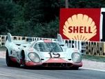 24 heures du Mans 1971 - Porsche 917K #19 - Pilotes : Richard Attwood / Herbert Müller - 2ème