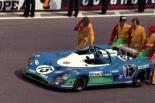 24 heures du Mans 1972 - Matra 670 #15 - Pilotes : Henri Pescarolo / Graham Hill - 1er9