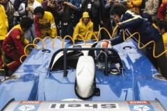 24 heures du Mans 1972 - Matra 670 #14 - Pilotes : François Cevert / Howden Ganley - 2ème5