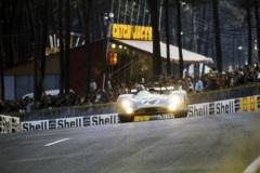 24 heures du Mans 1972 - Matra 670 #14 - Pilotes : François Cevert / Howden Ganley - 2ème7
